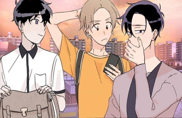 《话疗漫画》漫画资源#韩漫全集(全文免费阅读)