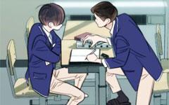 《狂热幻想》-(韩漫漫画)-(全文在线阅读)