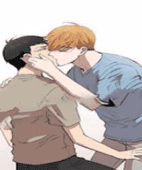 《面瘫英雄漫画》(韩国漫画)(全文在线阅读)