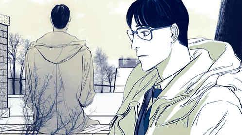 《上下之家》完整版韩漫(免费全文在线阅读)